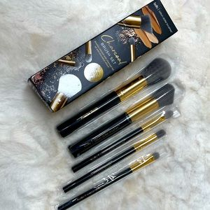 🌸Billion Dollar Brushes - Charcoal Brush Set🌸
